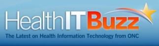 HealthITBuzz logo