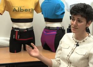 Smart-e-Pants