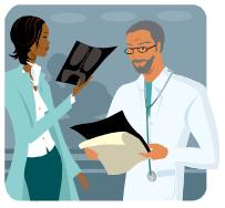 Doctor-Radiologist