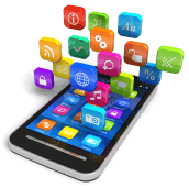 App overload on Smartphone: more or smarter?