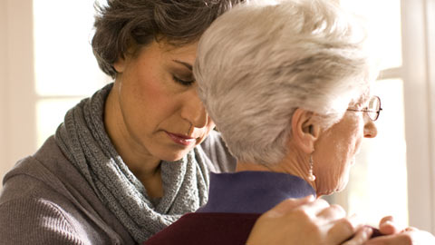 Emotions and the Caregiving Role