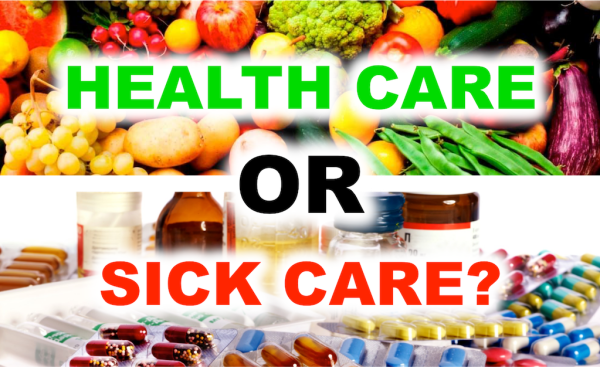 Health or Sick Care