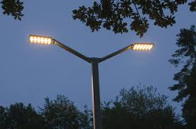 Some LED street lights harm humans and the environment, the AMA says.
