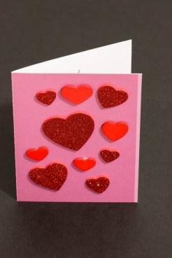 Valentine Love (Heart)