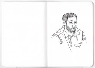 portraits 009 Michael