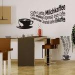 Wandtattoo Fur Die Kuche Deko Ideen Zur Wanddekoration Mhg Design Blog