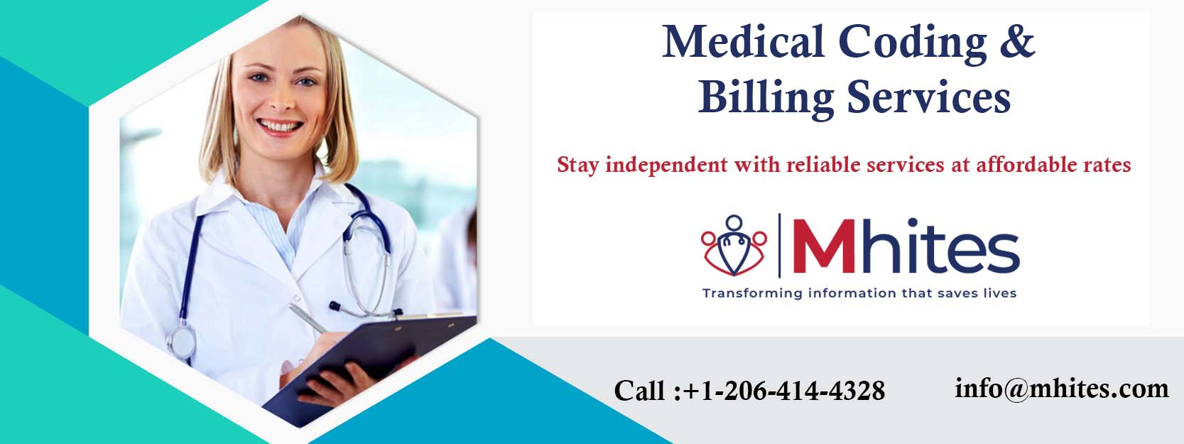 Read more about the article Physician billing services & RCM Services