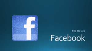 Facebook Presentation PDF