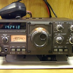 Kenwood TS-120S Parts
