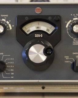 Collins 32-S Parts