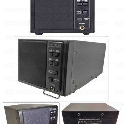 Icom Speakers