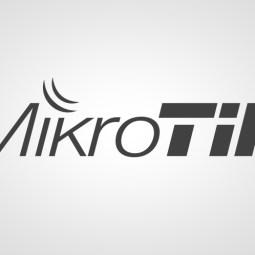 MIKROTIK