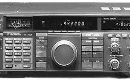 Kenwood FT-790 and Parts