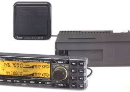 Icom IC-901 and Parts