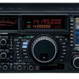 Yaesu FTDX-9000 and Parts