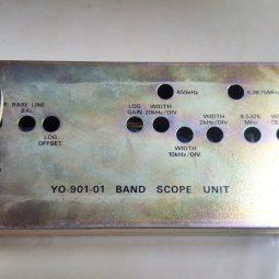 Yaesu YO-901 Multiscope YO-901-01 Band Scope Unit
