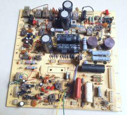 Yaesu YO-901 Multiscope Main Board T-1442A for parts