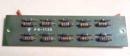 Yaesu FL-2100 PB-1135 original Board