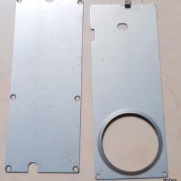 Yaesu FT-840 Internal Metal Protectors