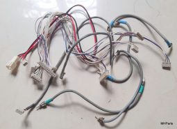 Yaesu FT-840 Lot of original internal connector cables