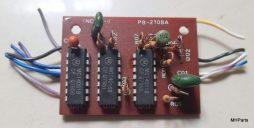 YAESU FT-107M Board PB-2108A