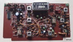 YAESU FT-107M Board PB-2007C with Filter