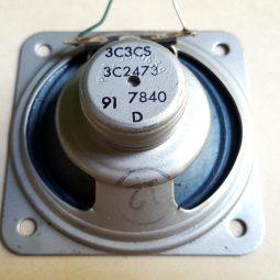 Atlas 215X SSB Transceiver LOT#5 Original Speaker