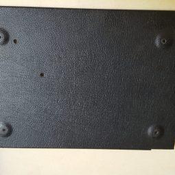 Atlas 215X SSB Transceiver LOT#21 Original Upper and Lower Case