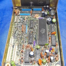 Kenwood TS-830S Original Display X44-154000 Working