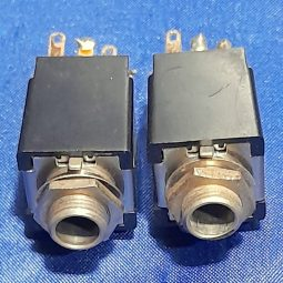 Kenwood TS-830S Original Stereo Female Pair
