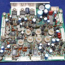 Icom IC-720A Original Board 472C Used