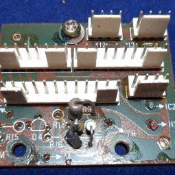 Icom IC-720A Original Board B889C Used