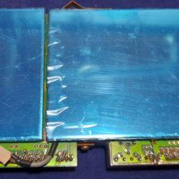 Icom IC-720A Original Board