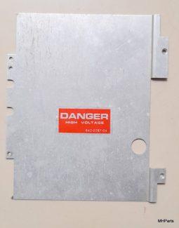Kenwood TL-922 Original Internal aluminum Separator Used