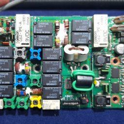 Yaesu FT-817 Original Final Unit Board 005190E Used working