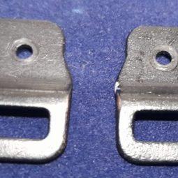 Yaesu FT-817 Original Lef and Right Haddles