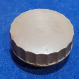Hammarlund HQ-140-X Original Middle Midium Button Used