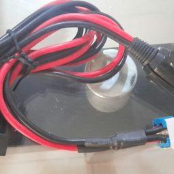 Yaesu FT-847 Car Cable Used