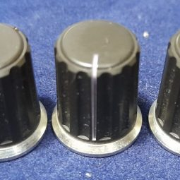 Icom IC-760 Pro , IC-765 Original Front Buttons Lot Used