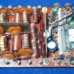 Kenwood TS-130 S Original Board J25-2792-03 Used Working