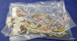 Kenwood TS-120 S Original Cable Lots Used