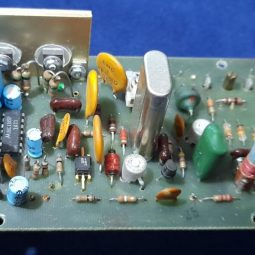 Swan SS-200A Original Board 038-058 Untested as a Part