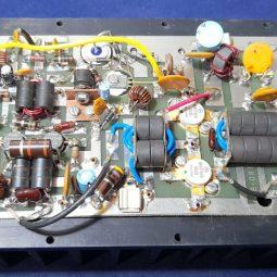 Swan SS-200A Original Final Unit 038-088 Untested as a Part