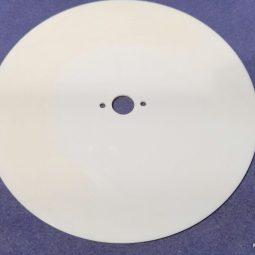 Swan SS-200A Original Plastic Dial Used
