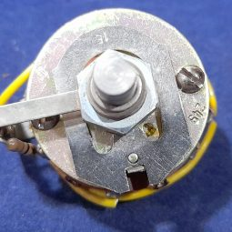 Swan SS-200A Original Front Button #249 Used