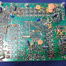 Yaesu FT-707 Original Board PB-2093 Used