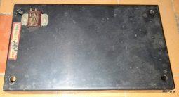 Yaesu FT-301D Aluminum Back Case Used