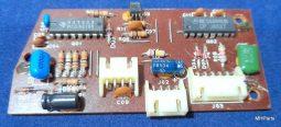 Yaesu FT-757GX Original Board 2560000B Used