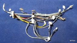 Kenwood TS-50S Original Cable Set Used