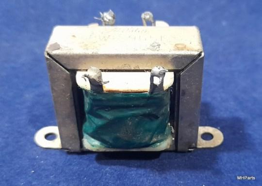 Reliant (Eldico) Receiver R-104 Original Toshiba Transformer TP-985E Used